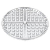 Nemco 77259 Top Grid for Waffle Bakers