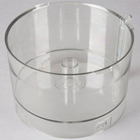 Robot Coupe 117900 Clear Cutter Bowl