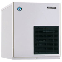 Hoshizaki FD-650MAH-C Slim Line Series 22 inch Air Cooled Cubelet Ice Machine - 650 lb.