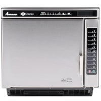Amana Xpress ACE14N Jetwave High-Speed Commercial Countertop Combination Oven