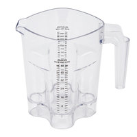 Waring 503308 32 - 48 oz. Eastman Blender Container for Blenders