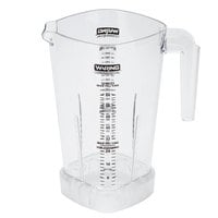 Waring 026423-E 64 oz. Blender Jar for Blenders