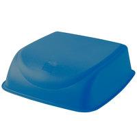 Koala Kare KB425-04 Blue Plastic Cinema Seat