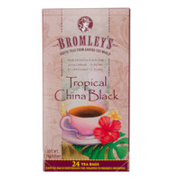 Bromley Exotic Tropical China Black Tea - 24 / Box