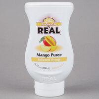 Mango Real 16.9 fl. oz. Syrup