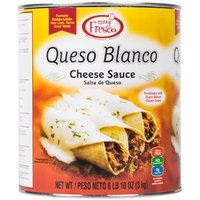 Muy Fresco Queso Blanco Mild White Cheese Sauce #10 Can