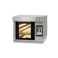 Doyon ES1TP Low Profile Proofer for 1T Artisan Stone Deck Ovens - 3 Pan Capacity