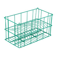 15 Compartment Soup Bowl Catering Rack for Bowls up to 9 1/4 inch