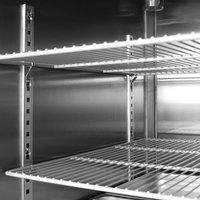Continental Refrigerator 5-112 52 inch x 35 inch Epoxy Coated Wire Shelf
