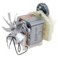 Waring 502567 Motor Assembly for Juicers