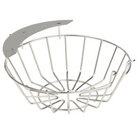 Bunn 33088.0000 Funnel Basket with Splash Guard for Coffee Brewers
