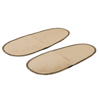 Disposable Slippers 50 Pairs / Pack