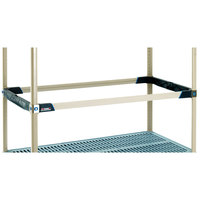 Metro M4F2472 24 inch X 72 inch 4-Sided Storage Level Frame for MetroMax iQ Shelving