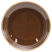 Homer Laughlin 10449392 Bosque Maple 5 inch Oil Dish - 36/Case