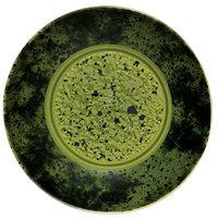 Homer Laughlin 809982 Bosque Moss Embers 48 oz. Option Bowl - 12/Case