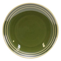 Homer Laughlin 10449391 Bosque Moss 5 inch Oil Dish - 36/Case