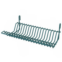Metro IWA-11K3 Smartwall G3 Metroseal 3 Lid Holder / Drying Shelf 8 1/4 inch x 13 1/2 inch x 4 1/2 inch