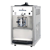 Spaceman 6690 Slushy / Granita Stainless Steel Frozen Drink Machine - 208/230V