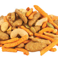Fiesta Sunshine Snack Mix