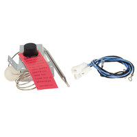 Bunn 04314.0007 Mechanical Thermostat Kit for Bunn Single and Dual Satellite Coffee Brewers
