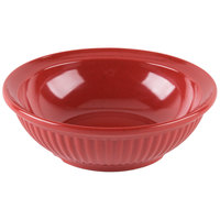 GET B-793-RSP Geneva 24 oz. Red Sensation Bowl - 12 / Case