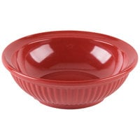 GET B-793-RSP Geneva 24 oz. Red Sensation Bowl - 12/Case