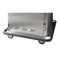 Metro C5-PERMBUMP Full Perimeter Bumper for All C5 Series Cabinets