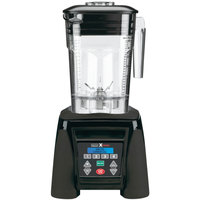 Waring MX1300XTXP Xtreme 3.5 HP Commercial Blender with Programmable Keypad, Adjustable Speed, and 48 oz. Copolyester Container