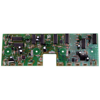 Waring 027942 PC Board for Toasters