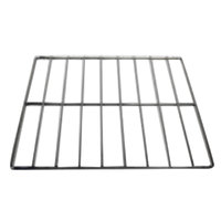 Frymaster 8030375 11 7/8 inch x 13 1/2 inch Full Pot Basket Support Rack