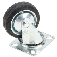 ARY VacMaster 979395 Swivel Plate Casters - 4 / Set