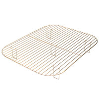 Frymaster 8030332 17 1/4 inch x 22 inch x 3 inch Pasta Support Rack for 17SMS, 17BC, and 17C Pasta Cookers