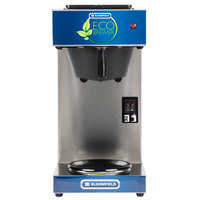 Bloomfield 4543-D2K Decanter Style Two Warmer Eco Brewer - 1650W