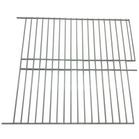 Beverage Air 403-114D Stepped Divider for DW Series Bottle Coolers - 9 1/4 inch x 22 1/4 inch
