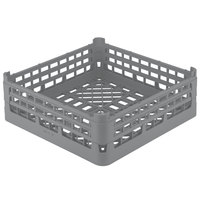 Vollrath 52682 Signature Full-Size Gray 8 3/16 inch X-Tall Open Rack