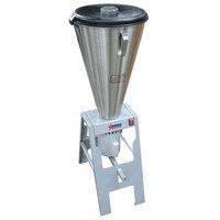 26 Quart High Performance Vertical Tilting Blender - 110V