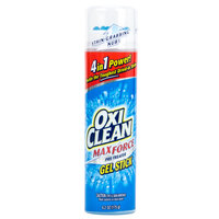 OxiClean 6.2 oz. Max Force Gel Stain Remover Stick