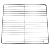 Turbo Air M367800100 Stainless Steel Wire Shelf - 15 inch x 17 inch