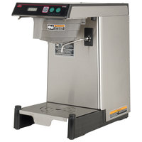 Bunn 39900.0020 SmartWAVE Low Profile Combination Coffee and Tea Brewer