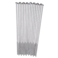 Vollrath 5236300 Screw Set for XX-Tall Glass Racks - 16/Pack