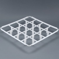 Vollrath 5230080 Signature Full-Size 16 Compartment Glass Rack Divider