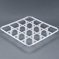 Vollrath 5230080 Signature Full-Size 16 Compartment Glass Rack Divider
