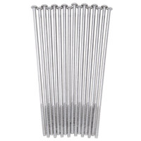 Vollrath 5236800 Screw for X-Tall Glass Racks - 16/Pack