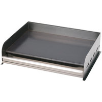 Crown Verity PGRID-30 Professional Series 30 inch Removable Griddle