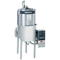 Jackson MODEL 10A High-Temperature Round Dish Machine - 208/230V