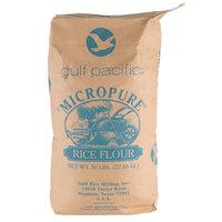 Gulf Pacific Gluten Free White Rice Flour - 50 lb.