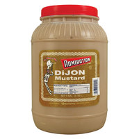 Admiration Dijon Mustard 1 Gallon Containers 4 / Case