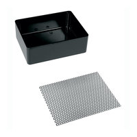 Bunn 02497.0000 Drip Tray Assembly for H5E, H5X and HW2 Hot Water Dispensers