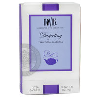 Novus Darjeeling Tea - 12 / Box