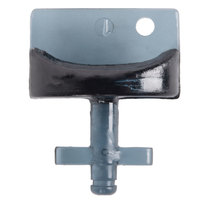 VonDrehle Key for 2644 Mini Center Pull Towel Dispenser